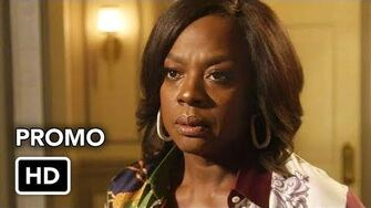 "How to Get Away with Murder 5x14 Promo ""Make Me the Enemy"" (HD) Season 5 Episode 14 Promo-0"
