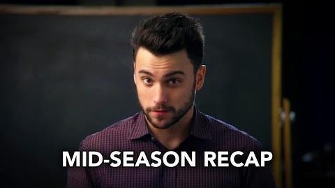How to Get Away with Murder Season 2 Mid-Season Recap (HD)