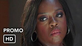 """How to Get Away with Murder 6x08 Promo """"I Want to Be Free"""" (HD) Season 6 Episode 8 Promo"""