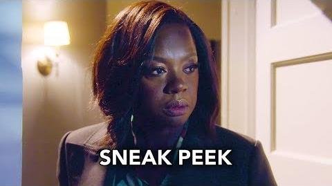 """How to Get Away with Murder 5x05 Sneak Peek """"It Was the Worst Day of My Life"""" (HD)"""