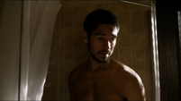 Wes-gets-out-of-the-shower-414
