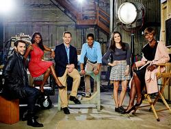 Cast of HTGAWM