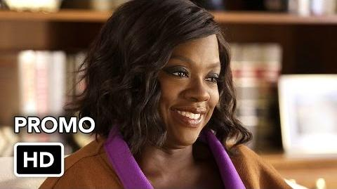"""How to Get Away with Murder 3x02 Promo """"There Are Worse Things Than Murder"""" (HD)"""
