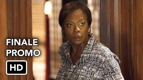 "How to Get Away with Murder 4x08 Promo ""Live. Live. Live."" (HD) Season 4 Episode 8 Winter Finale"