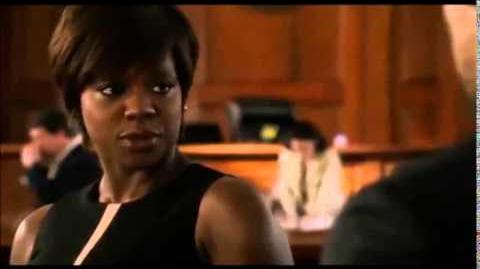 ABC's How to Get Away With Murder Trailer
