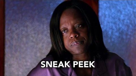 """How to Get Away with Murder 2x10 Sneak Peek """"What Happened to You, Annalise?"""" (HD)"""