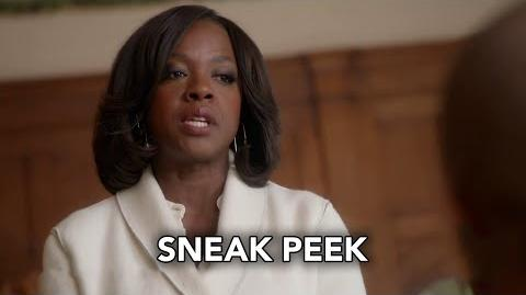 """How to Get Away with Murder 2x09 Sneak Peek 2 """"What Did We Do?"""" (HD) Winter Finale"""