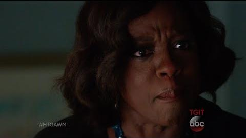 How To Get Away With Murder - Official Season 2 Trailer-0