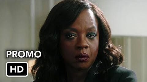 "How to Get Away with Murder 6x04 Promo ""I Hate the World"" (HD) Season 6 Episode 4 Promo"