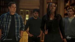 "How to Get Away With Murder Season 6 Teaser Promo ""The Finale Season"""