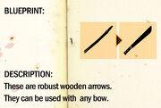 Classic Arrows