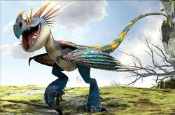 Dragon vipère