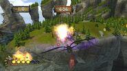 Dragons 2 (jeu) gameplay