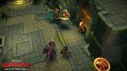 Dragons L'Aube des nouveaux cavaliers gameplay