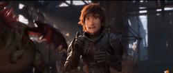 Dragons 3 - Harold