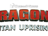 Dragons : Titan Uprising
