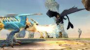 Dragons (jeu) gameplay