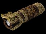 Œil de Dragon