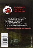 Comment devenir un pirate 2011 fr - 4eCouv