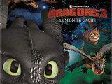 Un monde de Dragons