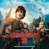 Album musique dragons 2