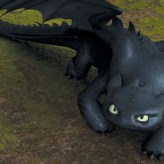 Furie nocturne wiki how to train your dragon fandom - Dragons furie nocturne ...