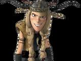 Kognedur Thorston