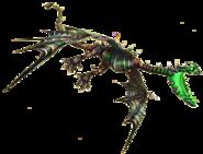 Voleur d'Epée Défenseur