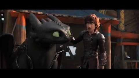 Dragons 3 -Bande Annonce VF