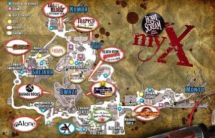 2010 Map Tampa