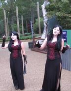 Scarlett's Witches 1
