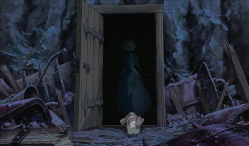 Magic Door.jpg & Image - Magic Door.jpg | Howlu0027s Moving Castle Wiki | FANDOM ... pezcame.com
