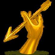 Fleche-artemis