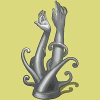 Morpheus' Arms