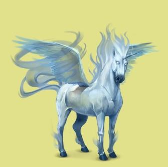 Winged Unicorn Howrse Wiki Fandom Powered By Wikia