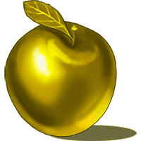 Pomme-or
