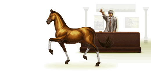Vendre-cheval