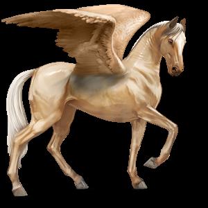 Fil:Akhal Teke Pegasus - Palomino.png