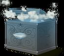 Paketti pilvenkappaleita