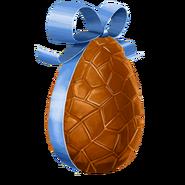Schokoladenschlacht Ei 2