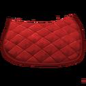 Klassische Satteldecke 2 Rot