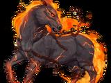 Nordische Pferde