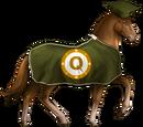 Spezielle Pferde