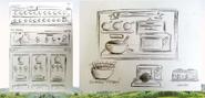 Kuchenbäckerei 2013 Skizze