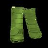 Bandagen 2 Grün