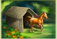 Befreie die Pferde! Secret Garden 03