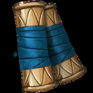 Bandagen von Amira