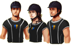 Team Howrse