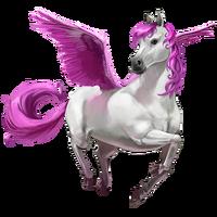 Falabella-Pferde