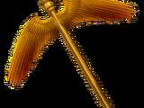 Hermes Flügel